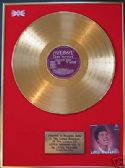 LITTLE RICHARD -24 Carat Gold Disc-LITTLE RICHARD VOL2